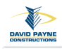 David Payne constructions Logo 2